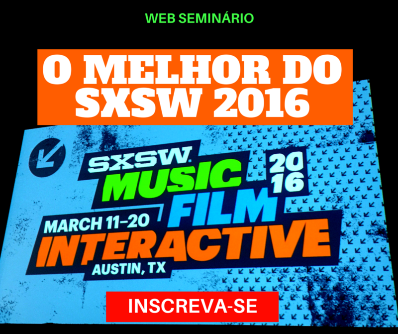 SXSW Banners